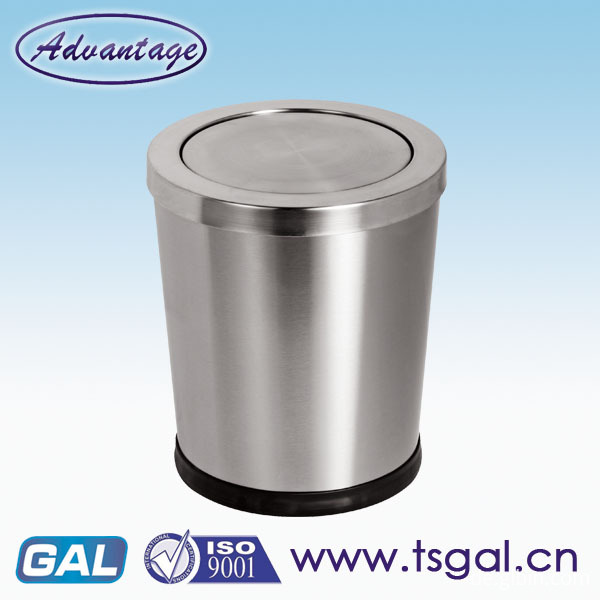 stainless steel easybin