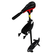 New Neraus X Series 62lb Thrust Electric Trolling Motor Outboard