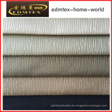 100% Polyester 3 Pass Blackout Stoff für Vorhänge EDM4582