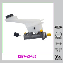 Auto parts Braking Master Cylinder CBY7-43-40Z replace for Mazda Premacy 2.0L