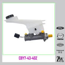 Auto peças Braking Cilindro Mestre CBY7-43-40Z substituir para Mazda Premacy 2.0L