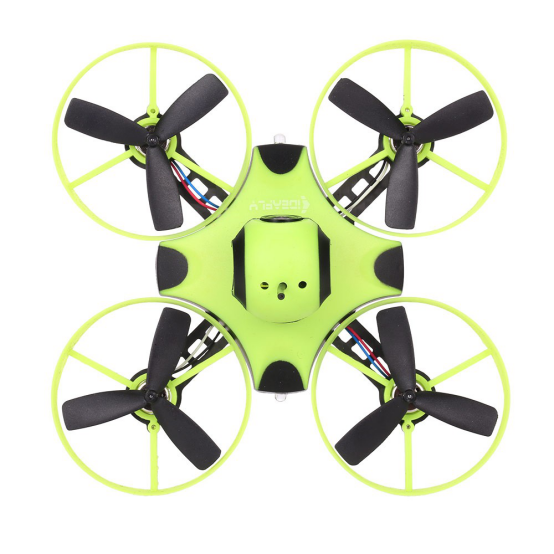 indoor racing drone