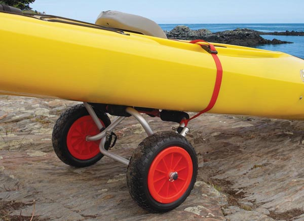Kayak Wheel Carrier
