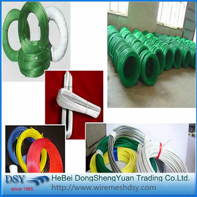 PVC coated wire08