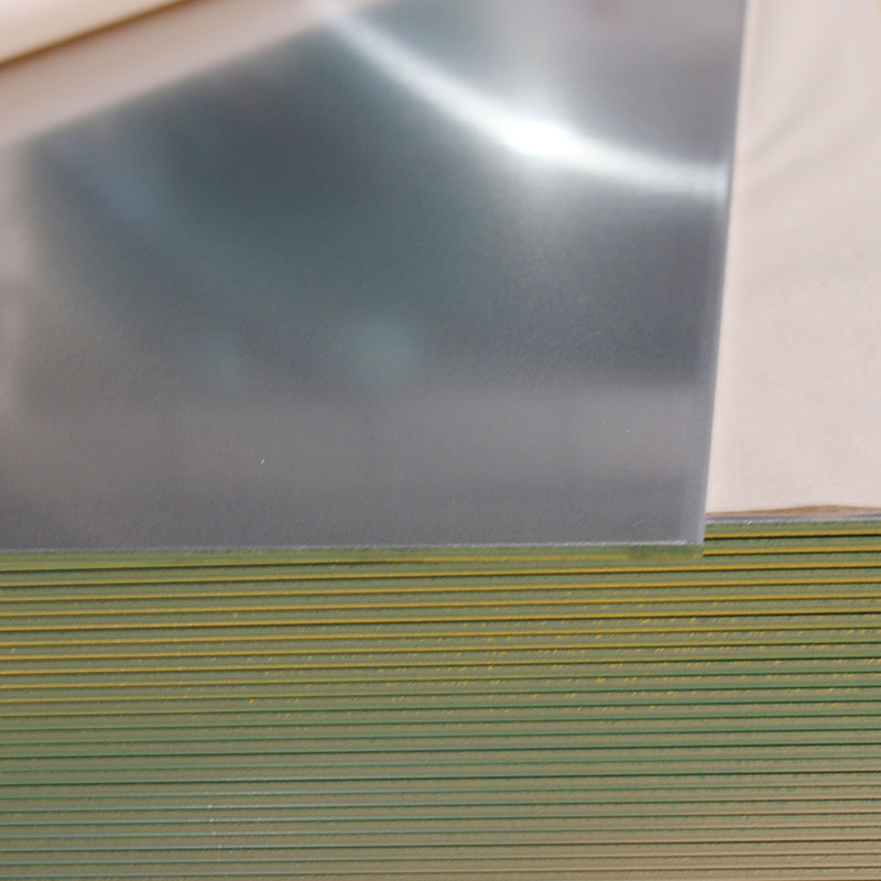 2mm aluminum mirror sheet price