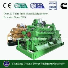 Landfill Gas Generator / Gas Cogenerator / CHP Gas Generating Set/Genset