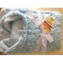 manta del bebé mantas/franela manta/super suave y grueso tacto