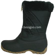 Fur-Fodrings Snow Boots