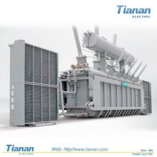200 MVA Distribución Auto-Transformador / Alta Potencia