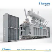 Transformateur Auto-Transformateur / Haute Puissance 200 MVA