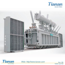200 MVA Distribution Auto-Transformer / High-Power
