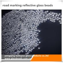 Отражательная Дорожной Разметки Краской Стеклянные Бусины
