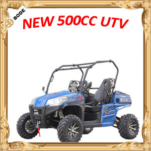 Bode Street Legal UTV 500CC