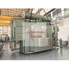 Ore-Smelting Electric (Blast) Furnace Transformer