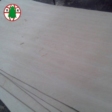 Fast Delivery for Red Color Laminated MDF First Class Veneer Laminated MDF Board for furniture export to Togo Importers