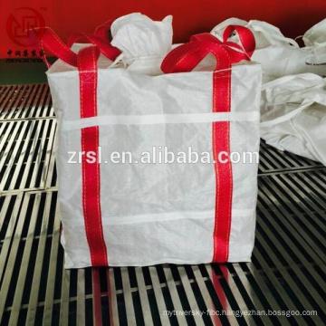 China Factory FIBC bag/super sacks for liquid breathable big bags/PP woven bags for food/rice/potatoes/vegetables/seeds/sugar