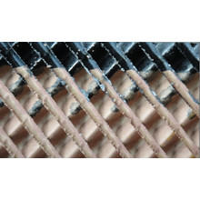 Bloc de refroidissement du cadre en aluminium