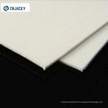 Cojín que lamina del silicio de la tarjeta del PVC de Shangai / Shenzhen / Guangzhou / Wuhan para Baning Tarjeta inteligente del PVC