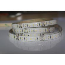 12V 24V neutrala CCT SMD3014 Led Strip ljus flexibla