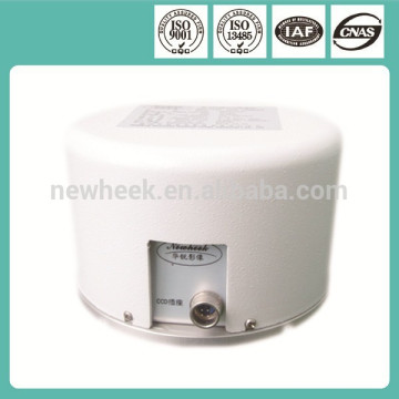 Caméra CCD pour la radiographie diagnostique