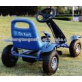 Детские и взрослые педаль картинг для продажи