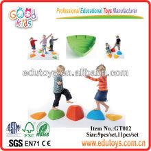 Ensemble de jouets en plastique Équipement de sport