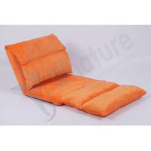 Multifunktions-faltendes Boden-Sofa-Bett, das von Shenzhen zu wordwhile verkauft