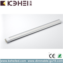 La base de 22W LED Tubes 2G11 types CE RoHS