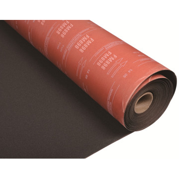 Y-Wt Cloth Silicon Carbide Abrasive Cloth FM898