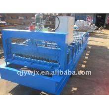 QJ 13-65-850 automático telhadura obturador machiner