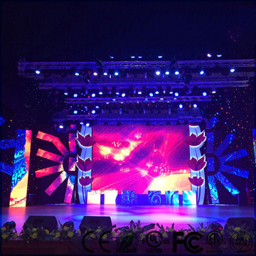 Indoor LED Display for rental P2.6