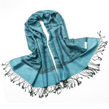 OEM Customized Pashmina Viscose Rayon Scarf