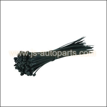 2.5MMX100MM BLACK CABLE TIE
