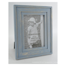 Grey Antique Frame para Home Decor