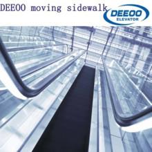 Electric Residential Escalator Moving Cost Sidewalk