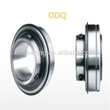 ODQ Zoll SER 202-10 Kugellager einbauen