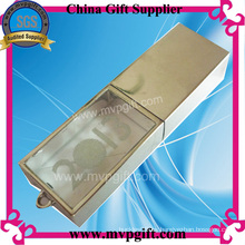 Unidad Flash USB de cristal para regalo