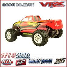 VRX Mini-Rennen Geschwindigkeit Rc Modell Rennwagen, kleinste Rc-car
