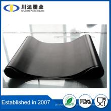 Teflon de alta resistencia a la tracción revestida de PTFE sin costura de hashima fusión de cinturón de la máquina