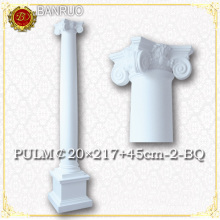 Pilar Artificial Branco Banruo (PULM20 * 217 + 45-2-BQ)