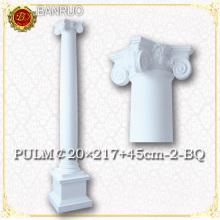 Белый искусственный столб Banruo (PULM20 * 217 + 45-2-BQ)