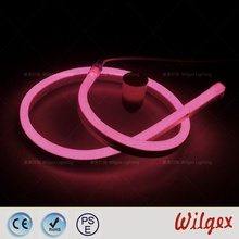 Neon LED ribbon flex lights