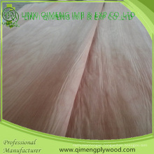 0.15-0.50mm a B C D Grade Plb Veneer for Plywood