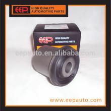 Douille de bras de commande de pièces automobiles pour Mitsubishi Pickup L200 Kb4t 4055A087