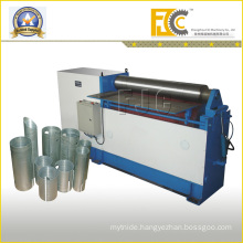 Two Roll Plate Bending Hydraulic Machines