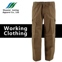 Man's Good Quality Working Trousers
