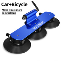 Rockbros Bicycle Racks, Touring Roof Racks, Car Roof Suction Cup Racks Made in China