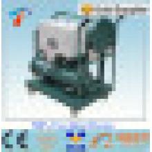 Machine portative de filtre à huile avec désémulsification et déshydrateur (TYB)