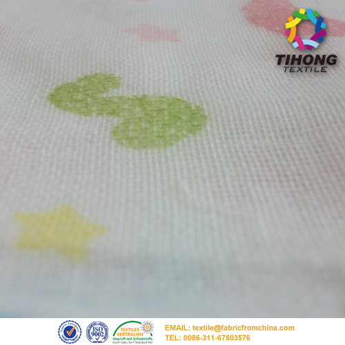 wholesale muslin fabric