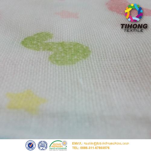 wholesale muslin fabric